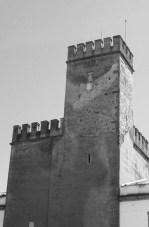 Torre de Santa María de la Sée