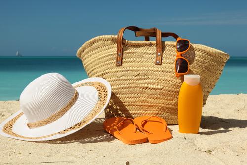 7 artículos imprescindibles para mis próximas vacaciones